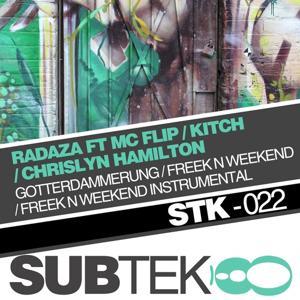 STK - 022