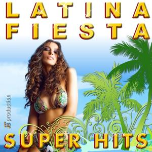 Fiesta Latina Best Hits Compilation, Vol. 1