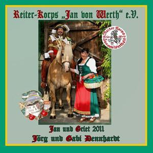 Reiter-Korps Jan von Werth