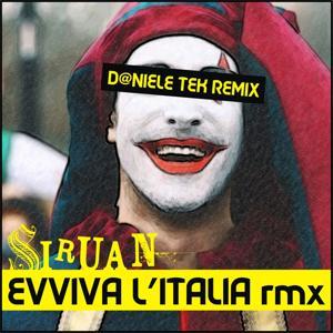 Evviva l'Italia - Single (D@niele Tek Remix)