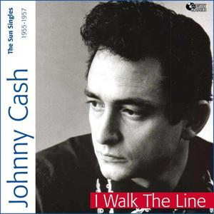 I Walk the Line (The Sun Singles Vol. I)