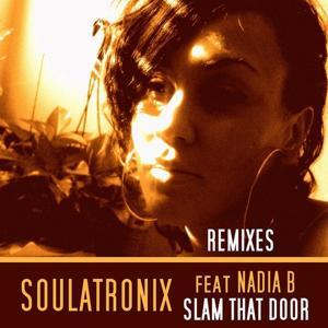 Slam That Door (Club Remixes)