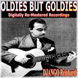 Oldies But Goldies Presents Django Reinhardt