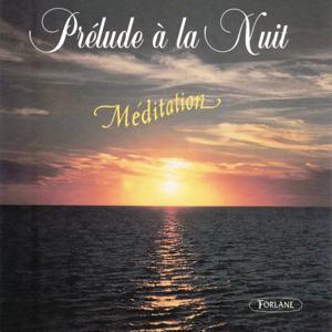 Prélude à la nuit : Méditation
