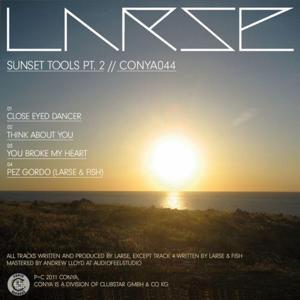 Sunset Tools, Pt. 2