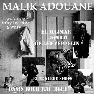 El Majmar: Spirit of Led Zeppelin