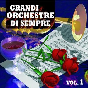 Grandi orchestre di sempre, Vol.1
