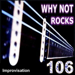 Rocks, Vol. 106