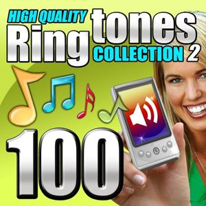 100 High Quality Ringtones, Collection 2
