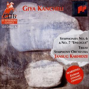 Symphonies No. 6 & No. 7