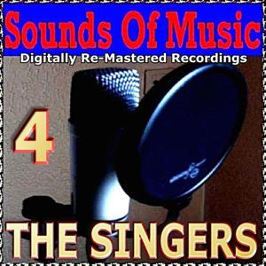 The Singers, Vol. 4 (Sounds Of Music presents)