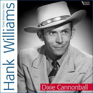 Dixie Cannonball