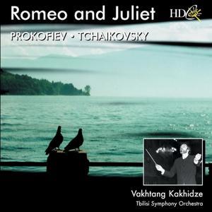 Prokofiev, Tchaikovsky (Romeo and Juliet)