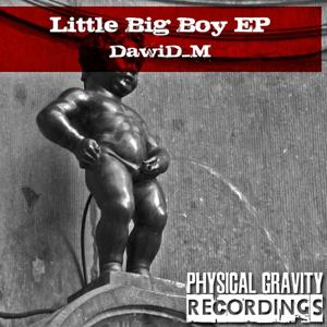 Little Big Boy (EP)