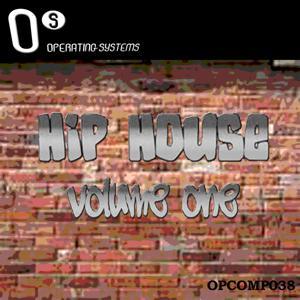 HipHouse, Vol. 1
