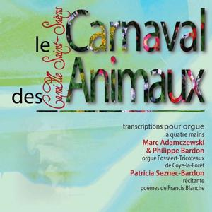 Le carnaval des animaux (Transcription pour orgue à quatre mains)