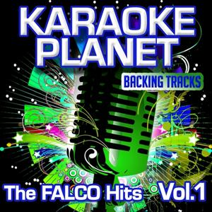 The Falco Hits, Vol. 1 (Karaoke Planet)