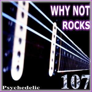 Rocks, Vol. 107
