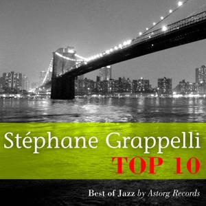 Stéphane Grappelli Relaxing Top 10 (Relaxation & Jazz)