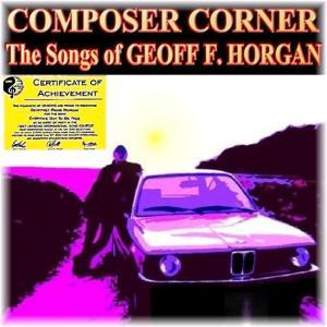 The Songs of Geoff F. Horgan