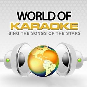 World of Karaoke, Vol. 108