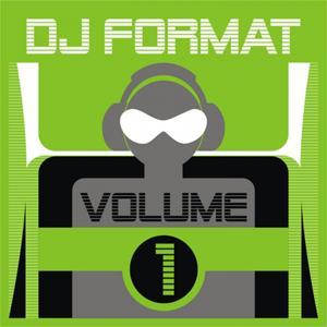 Dj Format, Vol. 1