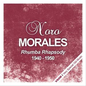 Rhumba Rhapsody (1940 - 1950)
