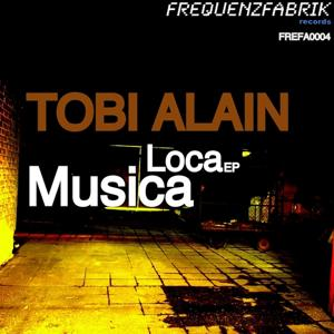 Musica Loca Ep
