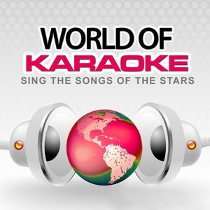 World of Karaoke, Vol. 109