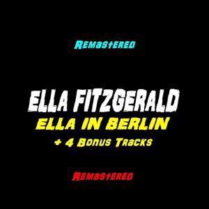 Ella In Berlin (Remastered +4 Bonus Tracks)