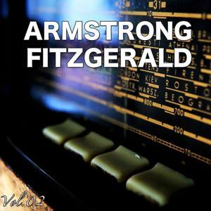 H.o.t.s Presents : Louis Armstrong Meets Ella Fitzgerald, Vol. 2