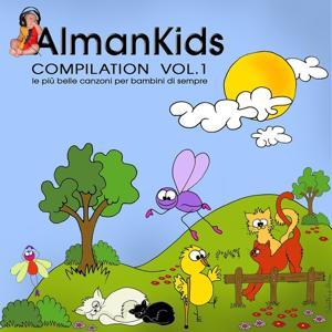 AlmanKids Compilation, Vol. 1