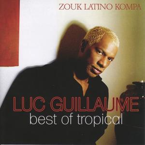 Best of Tropical - Zouk Latino Kompa