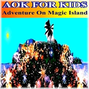 Adventure On Magic Island