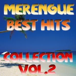 Merengue Best Hits Collection, Vol. 2