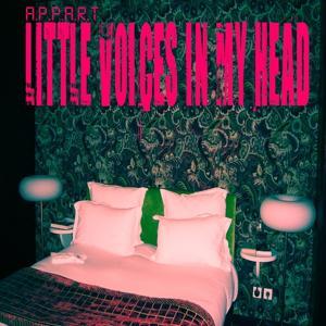 Worx for Ballet, Vol. 2: Little Voices In My Head