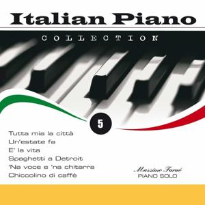 Italian Piano Collection, Vol. 5