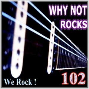 Rocks, Vol. 102