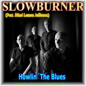HowlinThe Blues