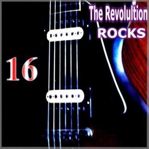 Rocks, Vol. 16
