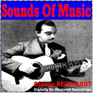 Sounds of Music Presents Django Reinhardt