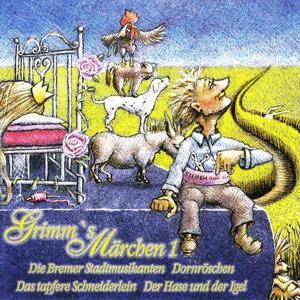 Grimms' Märchen 1 (Erzählungen nach den Gebrüdern Grimm)
