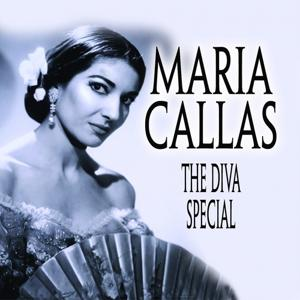 Maria Callas: The Great Diva, Vol.1