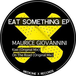 Eat Something - EP