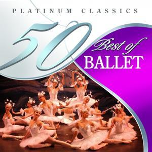 50 Best of Ballet (Platinum Classics)