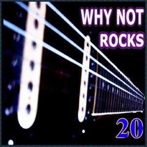 Rocks, Vol. 20