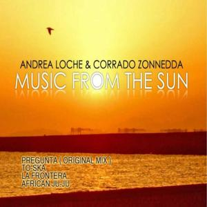 Music from the Sun