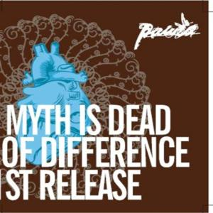 Myth Is Dead of Difference