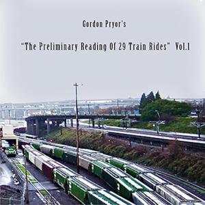 The Preliminary Reading of 29 Train Rides: Vol. 1