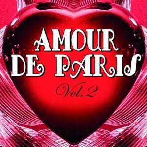 Amour de Paris, Vol. 2